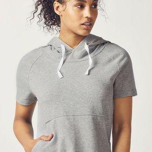 FABLETICS Natalie S/S Pullover Sweatshirt